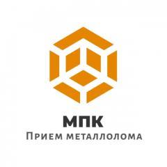 МПК Металло-Перерабатывающая компания