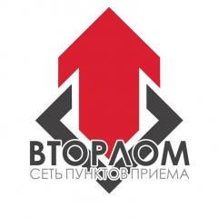 ООО «Вторлом»